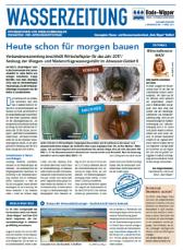 Wasserzeitung
